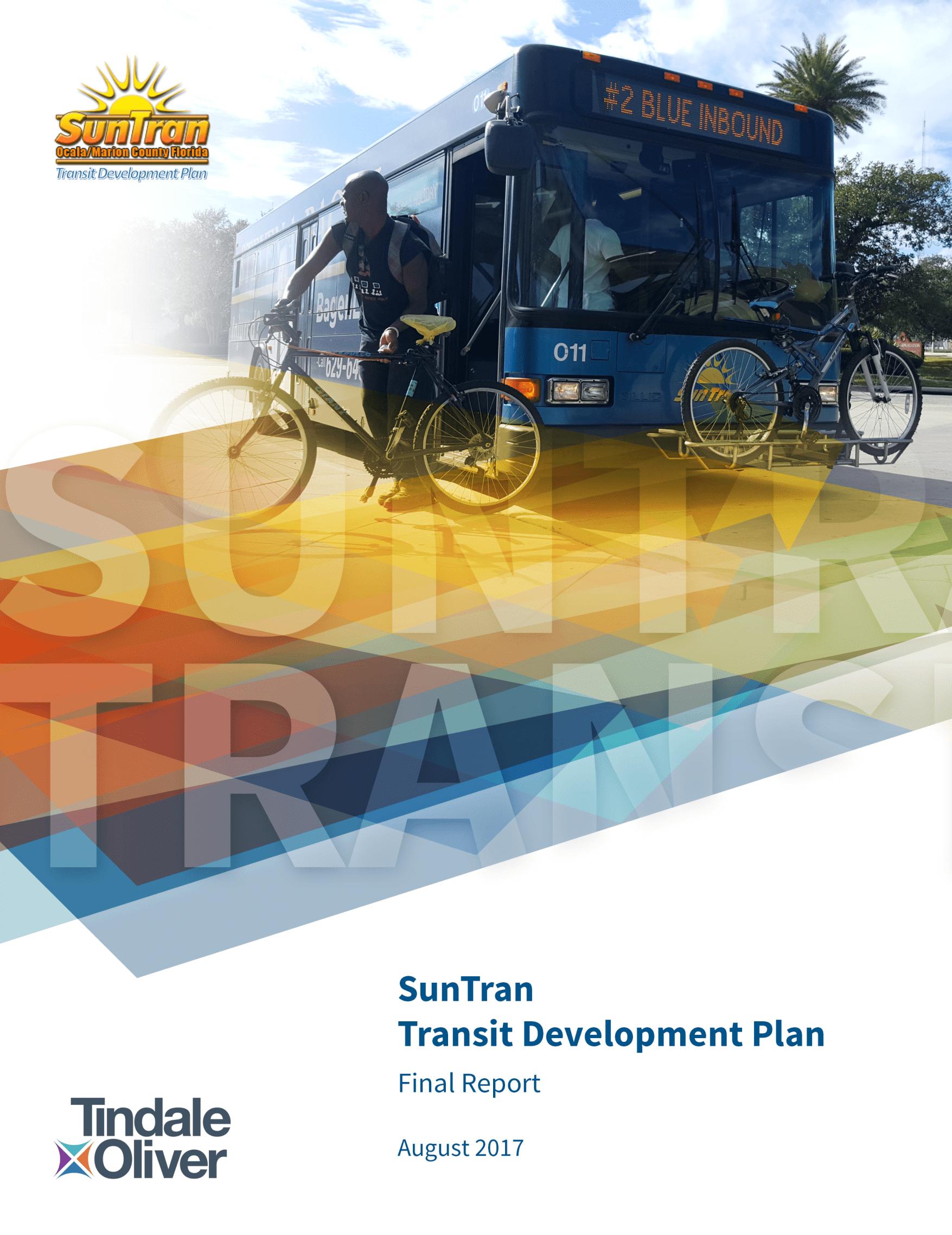 Transit Development Plan