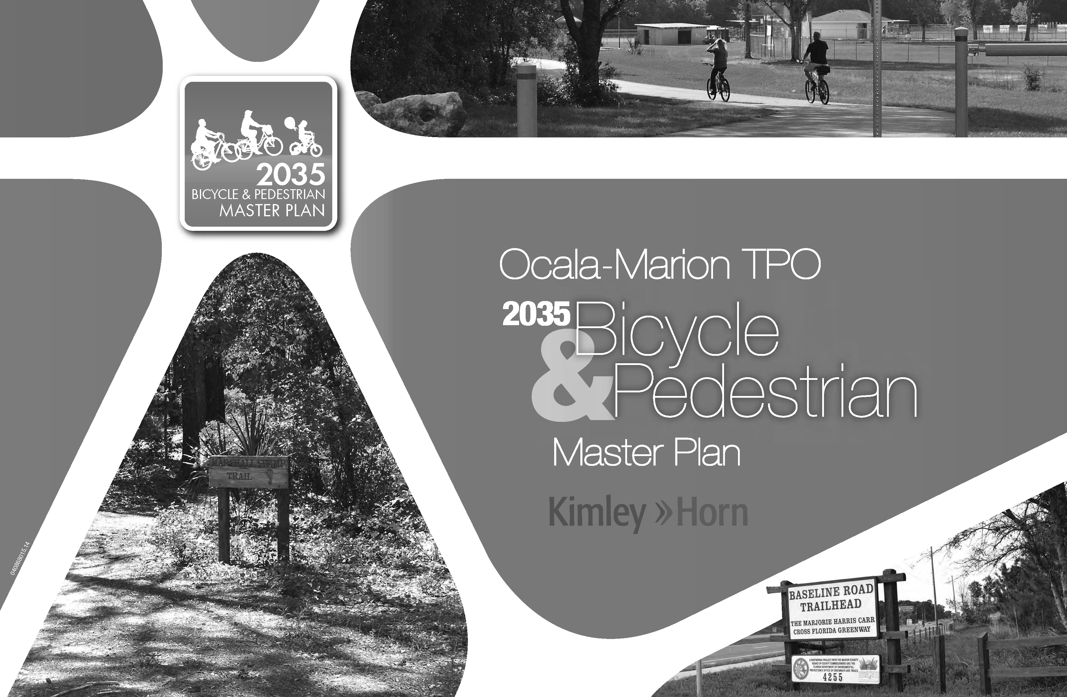 2035 Bicycle/Pedestrian Master Plan