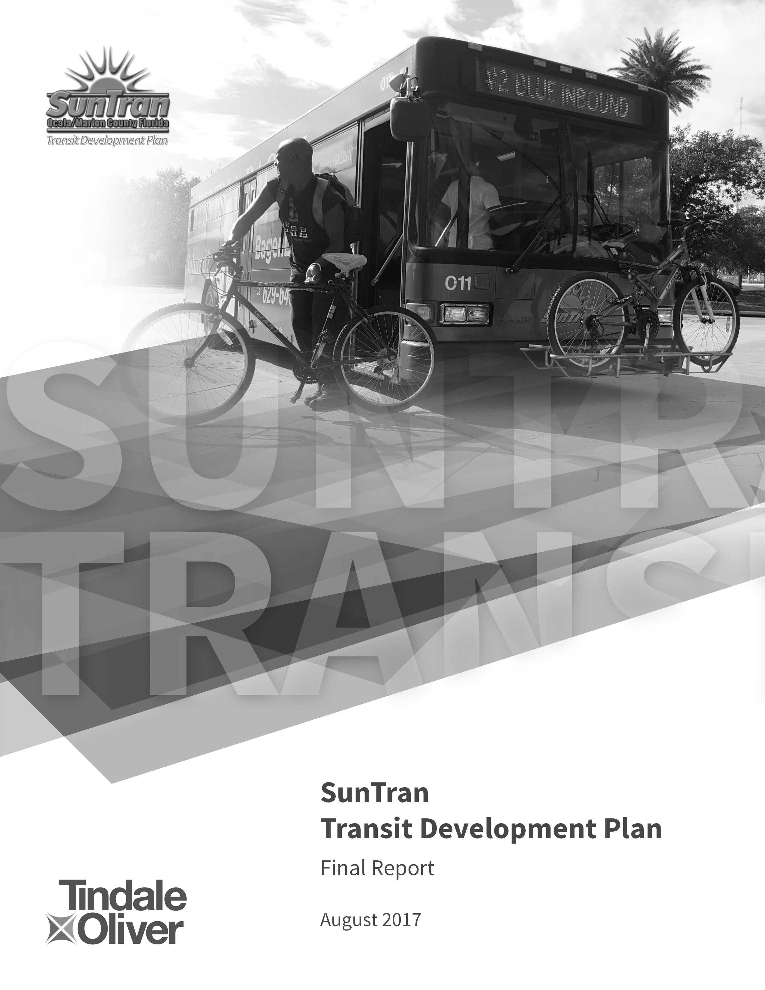 Transit Development Plan